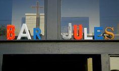 Bar Jules, San Francisco - great menu that changes daily!
