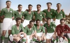 Παναθηναϊκός 1930. PAO FC 1930.