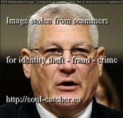 FAKE-ACCOUNTS WITH STOLEN IMAGES FROM GEN. CARTER HAM (RETIRED) PART I