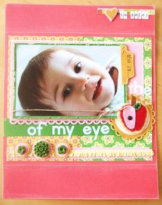 Core'dinations ColorCore Cardstock® by @Melissa Oliveira