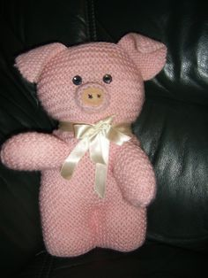 a little pig