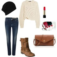 Casual Date Outfits | perfect fall outfit for a casual date night elfsacks | My Style