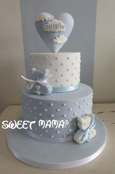 See related links to what you are looking for. Baby Shower Buffet, Torta Baby Shower, Baby Shower Deco, Baby Boy Shower, Birthday Cake Girls, Baby Birthday, Gateau Baby Shower Garcon, Cadeau Baby Shower, Dummy Cake