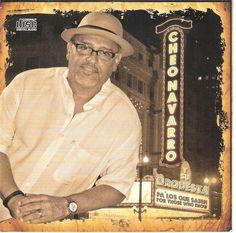 CHEO NAVARRO Y SU ORQUESTA TRIBUTO (2012) ~ Salsa Con Los Pichy