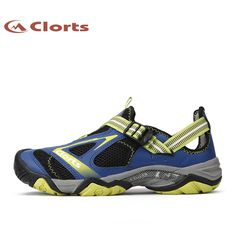 51d4531b63ee 2017 Clorts New Arrival Men Upstream Shoes Quick-drying Outdoor Water Shoes  Mesh Aqua Shoes