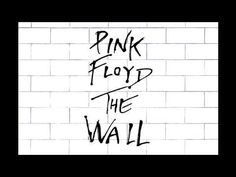 Pink Floyd - The Thin Ice (The Wall - 02 - CD1) - YouTube