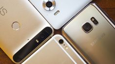 iPhone Plus, Nexus vs. Lumia It's time to find out who makes the best smartphone camera! Best Cell Phone, Best Smartphone, Android Smartphone, Galaxy S7, Galaxy Phone, Samsung Galaxy, Mobile Gadgets, Six Month, Lg G5
