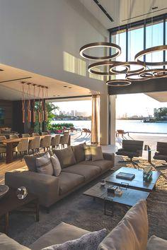 "vividessentials: "" Casa Clara Luxury Residence – Di Lido Island, Miami Beach, Florida   vividessentials   instagram """