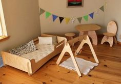 Are Montessori Floor Beds Bad For Your Baby or Toddler's Sleep?
