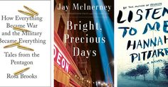 Check out contributor Nicole Dennis-Benn on this list! Nine New Books Worth Reading This Week - The New York Times