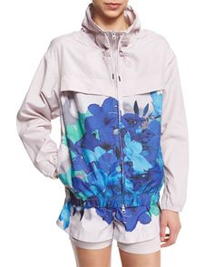 adidas by Stella McCartney Run Blossom Jacket 185