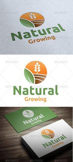 Natural Growing - $29  http://graphicriver.net/user/debo243/portfolio