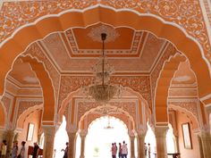 #travel #inspiration #Jaipur #OiaDesign #India #interiordesign