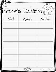 8 Synonyms Antonyms Ideas Synonyms And Antonyms Teaching Reading Antonyms
