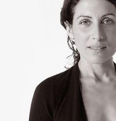 Lisa Edelstein, photoshoot
