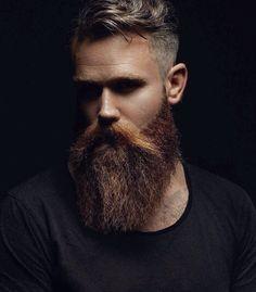 BeardRevered