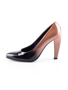 Prada Gradient Patent Leather Pumps tumblr cheap price cheap prices authentic clearance low shipping fee qGlhRSdpr