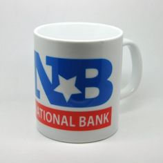 Goliath National Bank (GNB) Becher - HIMYM