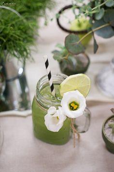Gurken Minz Cooler, Drink, Cocktail, Getränk, Gurke, Minze