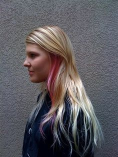Luxury Non toxic Semi Permanent Hair Color
