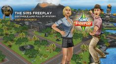 The Sims Official Site