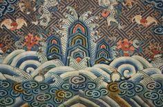 Antique Imperial Arts | Kesi Dragon Robe