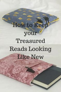 Book protector Unisex book cover Fabric book jacket Handmade paperback book sleeve for boys