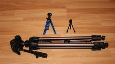Ein Kamerastativ ist ein wichtiges Fotozubehör, auch bei der Hobby-Fotografie... #kamerastativ #fotozubehoer #hobbyfotografie