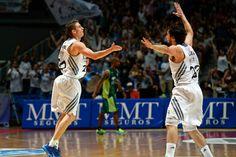 El Real Madrid sufre pero vence a un grandísimo Unicaja. Disfruta de las mejores jugadas (Vídeo) - @KIA en Zona #baloncesto #basket #basketbol #basquetbol #kiaenzona #equipo #deportes #pasion #competitividad #recuperacion #lucha #esfuerzo #sacrificio #honor #amigos #sentimiento #amor #pelota #cancha #publico #aficion #pasion #vida #estadisticas #basketfem #nba