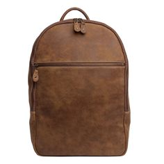 """Go Pack Tribe 15"""" Men's Leather, Briefcases and Messengers"""