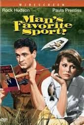 Man's favorite sport? [Vídeo-DVD] / directed and produced by Howard Hawks