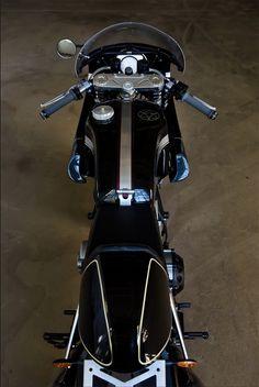 "Ducati "" Leggero Los Angeles "" - Walt Siegl Motorcycles"
