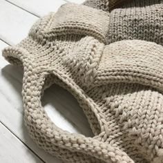 Knit Bag, Knitted Bags, Knitting Needles, Crochet Hooks, Tote Bag, Sewing, Accessories, Fashion, Purses
