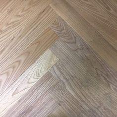British Bespoke Manufacturer of Engineered Parquet flooring - Oversized American White Ash parquet flooring Engineered Parquet Flooring, Hardwood Floors, Wood Cladding, Wood Planks, Bespoke, Ash, British, American, Wood Floor Tiles