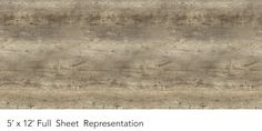 Rediscovered Oak - Woodgrains - Virtual Design Library - High Pressure Laminate