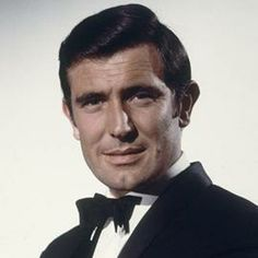 On Her Majesty's Secret Service, published in is the eleventh James Bond book written by Ian Fleming. The novel was adapted as the sixth official Bond film in James Bond Actors, George Lazenby, Bond Series, Australian Actors, Sean Connery, Secret Service, New Chapter, Movie Stars, The Secret
