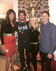 Caitlyn Jenner reunites with ex-wife Linda and their sons at Xmas bash Kendall Jenner Gigi Hadid, Kendall And Kylie, Diane Sawyer, Linda Thompson, Bruce Jenner, Kardashian Jenner, Kardashian Family, Kardashian Style, Expecting Baby