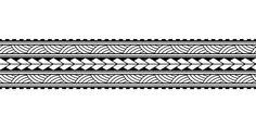 Maori polynesian tattoo bracelet. Tribal sleeve seamless pattern vector. Samoan border tattoo design fore arm or foot. Armband tat. Too tribal. band fabric vector illustration Band Tattoo Designs, Crown Tattoo Design, Armband Tattoo Design, Butterfly Tattoo Designs, Polynesian Forearm Tattoo, Polynesian Tattoo Designs, Maori Tattoo Designs, Tribal Band Tattoo, Wrist Band Tattoo