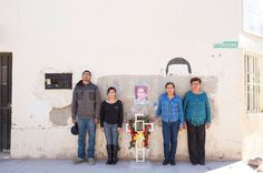 10 Shots Across the Border - The New York Times
