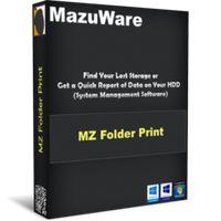 MZ Folder Print 1.0.0