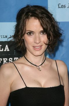 Pin for Later: 25 Photos That Prove Winona Ryder Hasn't Aged a Bit After 30 Years in Hollywood 2006
