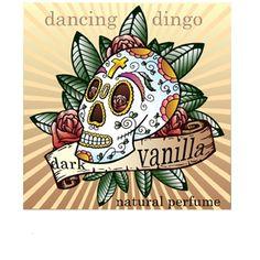 Dancing Dingo Dark Vanilla Natural Perfume || Skin Deep® Cosmetics Database | Environmental Working Group