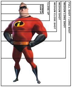 """Flooby Nooby: The Cinematography of """"The Incredibles"""" Part 2 - Frauen Haar Modelle Animation Storyboard, Storyboard Artist, Animation Reference, Art Reference, Storyboard Drawing, Animation News, Human Reference, Fantasy Character, Character Model Sheet"""
