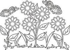 realistic flower coloring pages free online printable coloring pages, sheets for kids. Get the latest free realistic flower coloring pages images, favorite coloring pages to print online by ONLY COLORING PAGES. Garden Coloring Pages, Printable Flower Coloring Pages, Spring Coloring Pages, Animal Coloring Pages, Coloring Pages To Print, Coloring Book Pages, Coloring Pages For Kids, Kids Coloring, Coloring Sheets