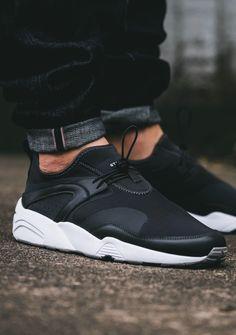PUMA Blaze of Glory Nu #sneakernews #Sneakers #StreetStyle #Kicks