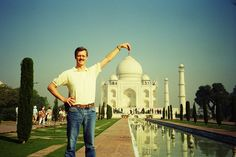 Taj Mahal Agra Agra, Taj Mahal, Building, Travel, Viajes, Buildings, Destinations, Traveling, Trips