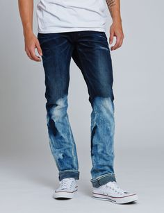 PRPS - Magic Jeans | Demon Fit | Selvedge Denim