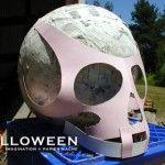 Gallery: Skull Construction | STOLLOWEEN
