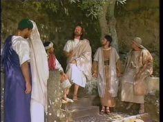 Parables of Jesus - Good Samaritan and Unmerciful Servant Jesus Videos, Parables Of Jesus, Matthew 24, Catholic Religion, World Religions, Guys Be Like, Lent, Christian, Inner Peace