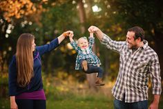 Custom natural light photographer specializing in maternity, newborn, children, and family photography.